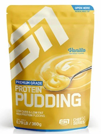 ESN Protein Pudding 360g