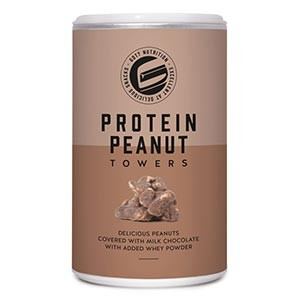 GOT7 Protein Peanut Towers 85g