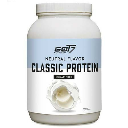 GOT7 WPC Classic Protein Mix
