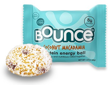 Bounce - Protein Energy Ball 1x40g B-WARE