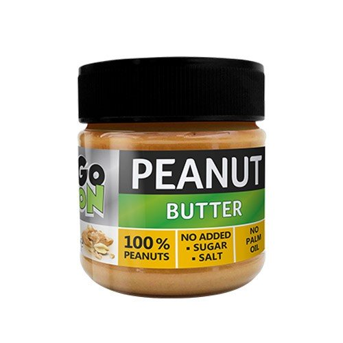Go On Protein Peanut Butter 180g