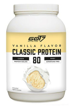GOT7 Nutrition - Classic Protein 80 500g