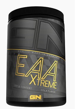 GN Laboratories - EAA Xtreme 500g