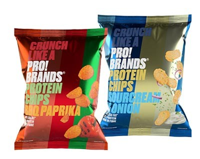 Pro!Brands Protein Chips